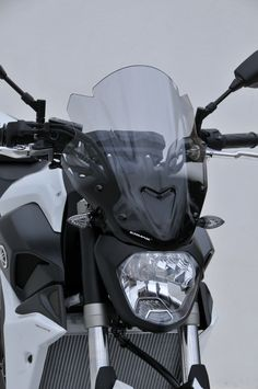 39cm grey nose screen with air intake