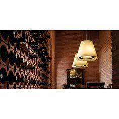 PERGAMO is a classic lamp for indoor.
