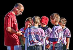 Huddle during one of our games. Flag Football Plays, Sports Photos, Coaching, Games, Training, Gaming, Plays, Game, Toys