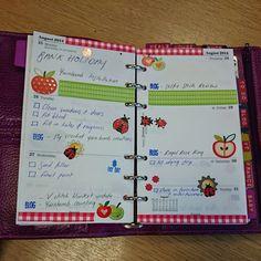 filofax personal finsbury week 35 decoration washi tape stickers studio l2e stamp sets list it plan it blog post planning planner
