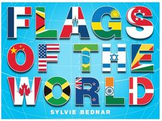 Abrams Flags of the World