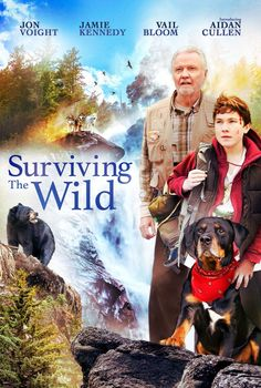 Shop Surviving the Wild [DVD] at Best Buy. Find low everyday prices and buy online for delivery or in-store pick-up. Pixl Movies, 2018 Movies, Film Movie, Films, Surviving In The Wild, English Play, New York Life, Hd Movies Online, Christian Movies