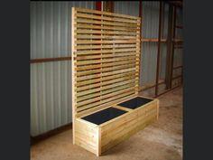 Outdoor Furniture, Outdoor Decor, Outdoor Storage, Divider, Room, Home Decor, Bedroom, Decoration Home, Room Decor
