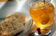 How to make one of the best natural remedy for immunity, so tasty: Ginger Jam