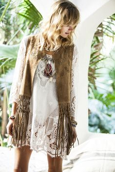 4a8b204acf9e65 ╰☆╮Boho chic bohemian boho style hippy hippie chic bohème vibe gypsy fashion  indie folk the .