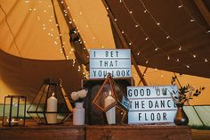 Sami Tipi Styled Festival Wedding Inspiration and Ideas for your Wedding at The Orchard at Chesfield Tipi Wedding, Marquee Wedding, Wedding Signage, Woodland Wedding, Autumn Wedding, Summer Wedding, Dream Wedding, Rustic Wedding, Wedding Reception