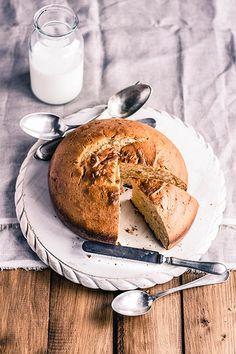 sardinian cake