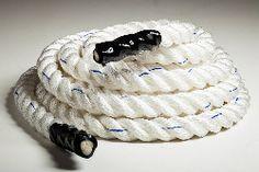 Best CrossFit Equipment - Training Rope