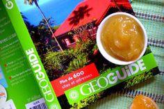 Confiture banane, ananas, vanille et citron vert West Indies, Key Lime, Mango, Fruits And Veggies, Morning Breakfast