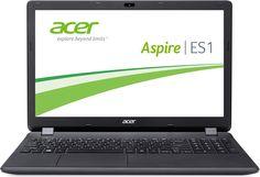 Acer Aspire ES1-512-P1SM 39,6 cm Notebook schwarz: Amazon.de: Computer & Zubehör