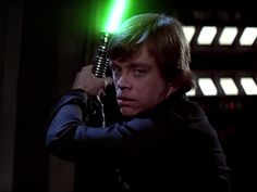 The Week in Star Wars – New footage from The Force Awakens, Mark Hamill talks Luke Skywalker's secret, George Lucas says Disney changed his vision and Star Wars Luke Skywalker, Luke Skywalker Lightsaber, Mark Hamill Luke Skywalker, Jedi Lightsaber, Star Wars Film, Star Wars Cast, Star Wars 7, Saga, Star Wars Characters