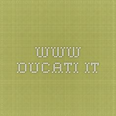 www.ducati.it