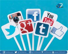 Interesting news, photo galleries and so much more on our #SocialNetworks, find us on Twitter in@Tel3Alerts, on Instagram and Pinterest in@Tel3Socialand on our Facebook page onFacebook.com/Tel3follow us and stay tuned to all of our promos and offers