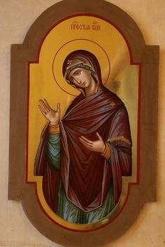 Virgin Mary, Our Lady, Painting, God, Projects, Dios, Painting Art, Blessed Virgin Mary, Paintings