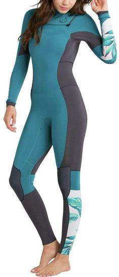 Fashion Island Outlet — Billabong 'Salty Dayz' Full Body Wetsuit by. Scuba Diving Equipment, Scuba Diving Gear, Full Body Swimsuit, One Piece Swimsuit, Womens Wetsuit, Surf Wear, Skinny, Swimsuits, Swimwear
