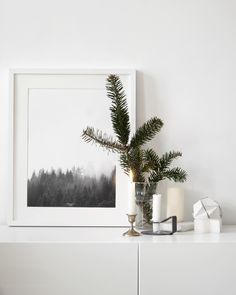 create your own happiness. Winter Colors, Winter White, White Christmas, Design Inspiration, Credenza, Adobe, Happiness, Instagram, Create