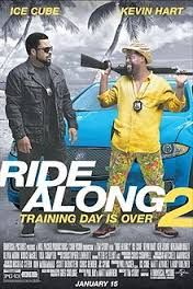 """It should be fun to watch Kevin Hart and Ice Cube in a comedy. Sadly, it's a stretch to call Ride Along 2 """"a comedy."""" With the comedy sequel hitting the big screen next week, Universal Pictures has released six different Ride Along 2 movie clips."""