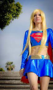 Risultati immagini per supergirl torn cosplay