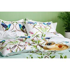Buy Ted Baker Highgrove Bedding Online at johnlewis.com