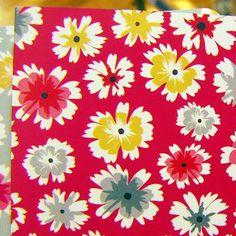 print & pattern: JOHN LEWIS - stationery & gift