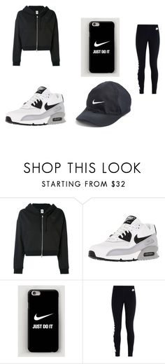 """Untitled #863"" by alanawedge59 on Polyvore featuring NIKE"