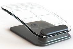 好美麗!具有多點觸控功能的鍵盤與滑鼠~ Pin's Blog欒