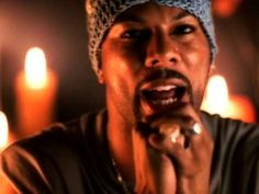Common - The Light - Like water for chocolate - YouTube ❤ ❤ ❤ THIS SONG!