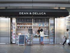 Dean & Deluca | USA, Internationaal| Kruidenier | Trends: Fast & Slow, Authenticiteit, Urban, Healthy
