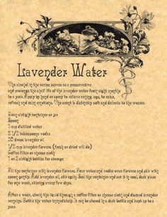 Image result for book potions wicca