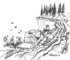 13 Mud Season ideas | mud, seasons, ford jokes