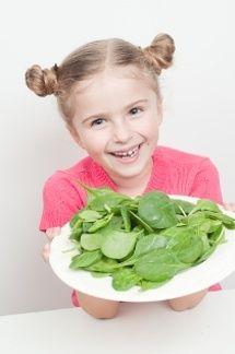 Is spinazie gezond?Spinazie een uitstekende bron van veel vitaminen en mineralen