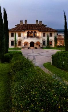 Italianate