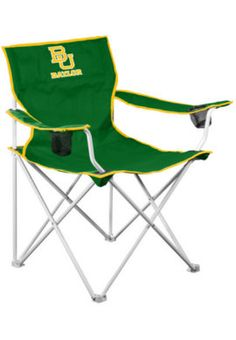 #Baylor University Deluxe Camping Chair ($30 at Baylor Bookstore)