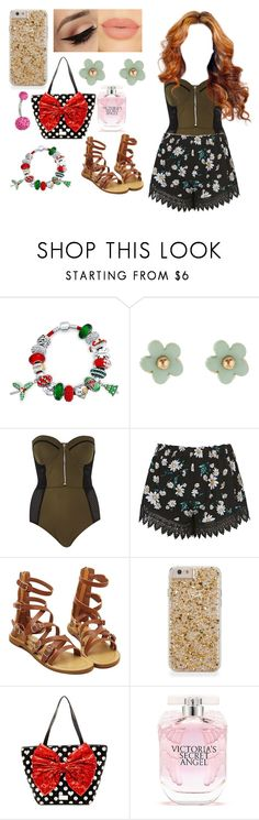 """Untitled #315"" by asher-1d ❤ liked on Polyvore featuring Preciosa, Bling Jewelry, Accessorize, River Island, Topshop and Victoria's Secret"
