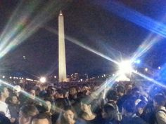 Concert for Valor on the National Mall -- 2014