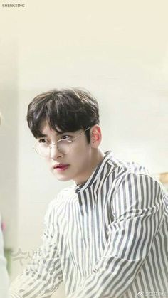 Suspicious Partner Korean Celebrities, Korean Actors, Hot Actors, Actors & Actresses, Korean Glasses, Suspicious Partner Kdrama, Ji Chang Wook Photoshoot, Ji Chang Wook Healer, Ji Chan Wook