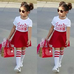 Little Girl Outfits, Cute Girl Outfits, Cute Outfits For Kids, Toddler Girl Outfits, Little Girl Fashion, Cute Kids Fashion, Tween Fashion, Toddler Fashion, Baby Kids Clothes