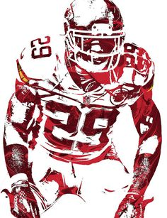 Eric Berry Chiefs Pixel Art Follow me on Pinterest (dubstepgamer5) for more pins like this.