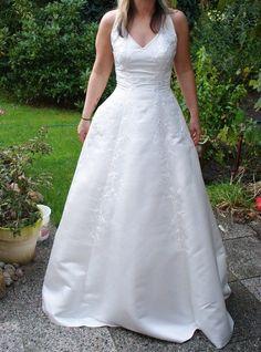 ♥ Neues Brautkleid von Tres Chic Größe 36 ♥  Ansehen: http://www.brautboerse.de/brautkleid-verkaufen/neues-brautkleid-von-tres-chic-groesse-36/   #Brautkleider #Hochzeit #Wedding
