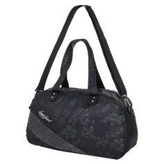 Dámská sportovní kabelka SANNE černá Gym Bag, Bags, Fashion, Handbags, Moda, Fashion Styles, Fashion Illustrations, Bag, Totes