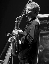 David Sanborn- Pearls. Listen to it. I promise it will move you.