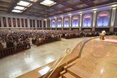 600 pessoas morrem no Templo de Salomão - Universal.org