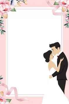 Little Fresh Flowers Romantic Pink Background Psd Layered Advertising Background Wedding Invitation Posters, Wedding Invitation Background, Wedding Posters, Pink Wedding Invitations, Wedding Invitation Templates, Wedding Card Design, Wedding Cards, Wedding Background Images, Photography Studio Background