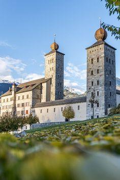 Stockalperschloss Brig Wallis, Stirling, Kirchen, Tower Bridge, Wonderland, Travel, Castles, Manor Houses, The Mansion