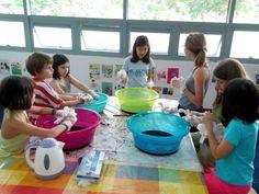 Tie - Dye Workshop
