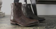 Men's Boots - The Frye Company