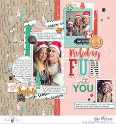 #seasonsgivings2016 ★ kim watson ★ design ★ papercraft: Season's Givings Blog Hop 2016- WIN a prize!!