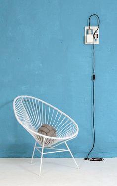 Acapulco Chair Stuhl OK Design designed by OK Design ab 399,00€. Bestpreis-Garantie ✓ Versandkostenfrei ✓ 28 Tage Rückgabe ✓ 3% Rabatt bei Vorkasse ✓