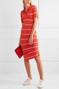 Multicolored stretch-knit Slips on 67% viscose, 31% nylon, 2% elastane Dry clean