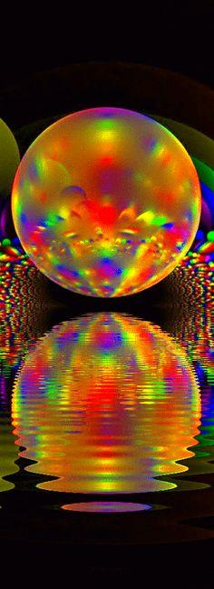 Color Bubble